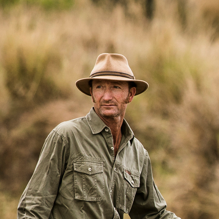 Gordie Church, Private Guide, Safaris Unlimited Africa, Kenya