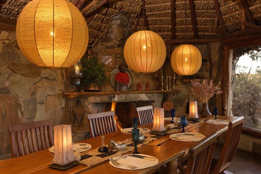 Safaris Unlimited Africa - Ol Malo Laikipia Kenya