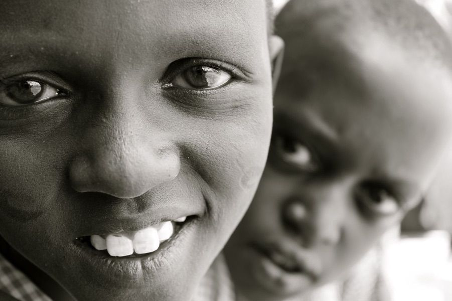 Safaris Unlimited Africa - Community Involvement in Kenya