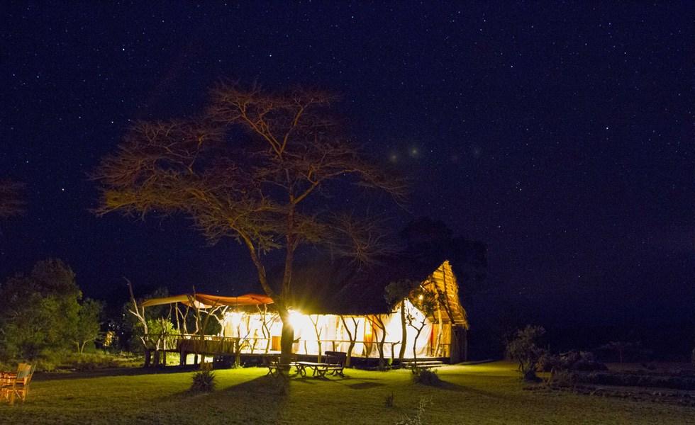 Safaris Unlimited Africa - Ekorian Kenya Accommodation