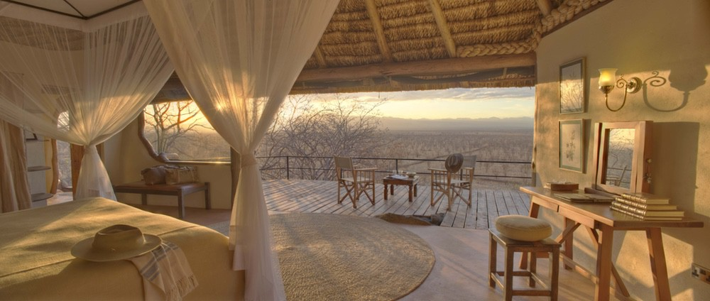 Safaris Unlimited Africa - Elsa's Kopje Family Cottage 2014-52
