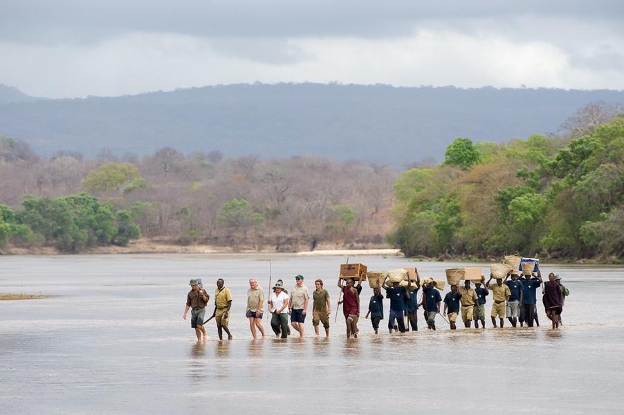 Safaris Unlimited Walking Safaris Africa Kenya