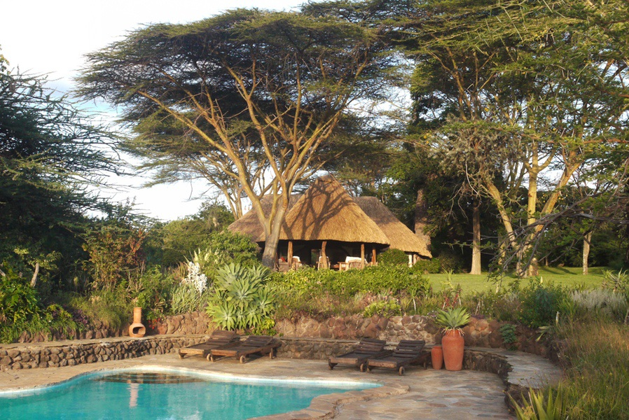 Camps and lodges in Kenya with Safaris Unlimited Africa