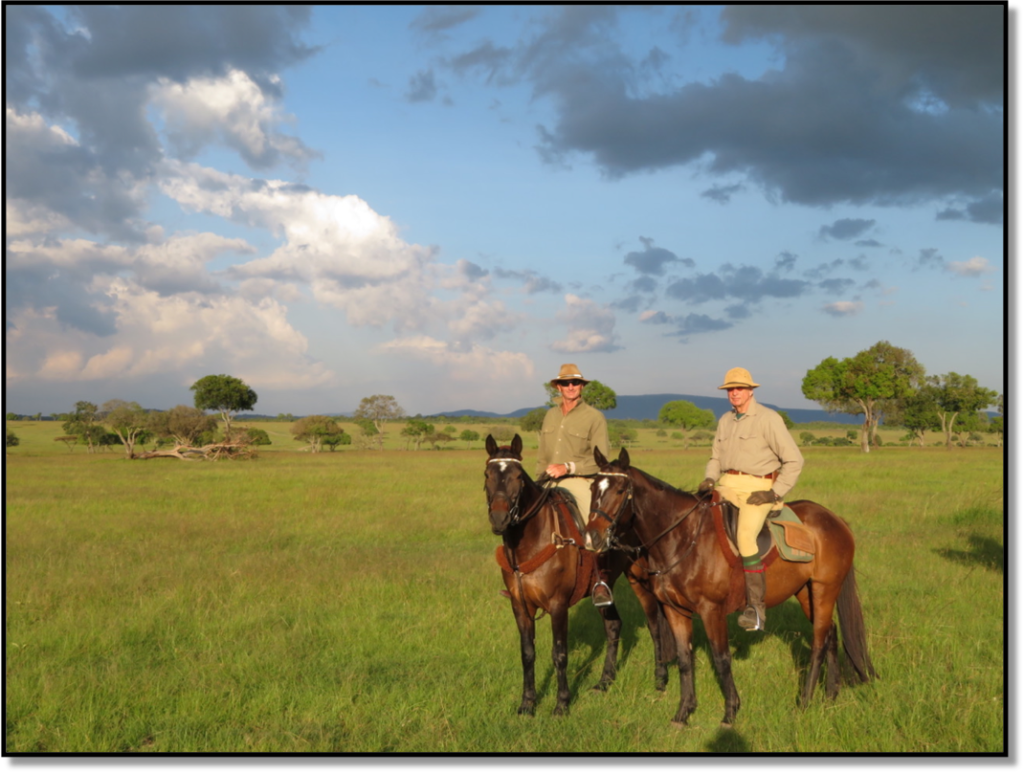 SUA Safaris Unlimited